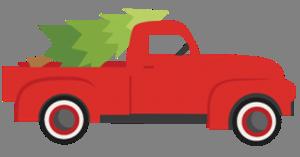 Christmas Tree Pick-Up Service