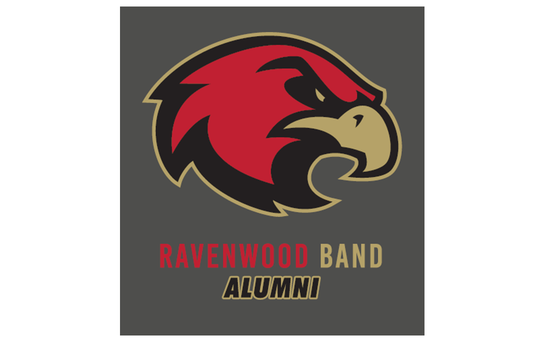 Ravenwood Band ALUMNI Spirit Wear