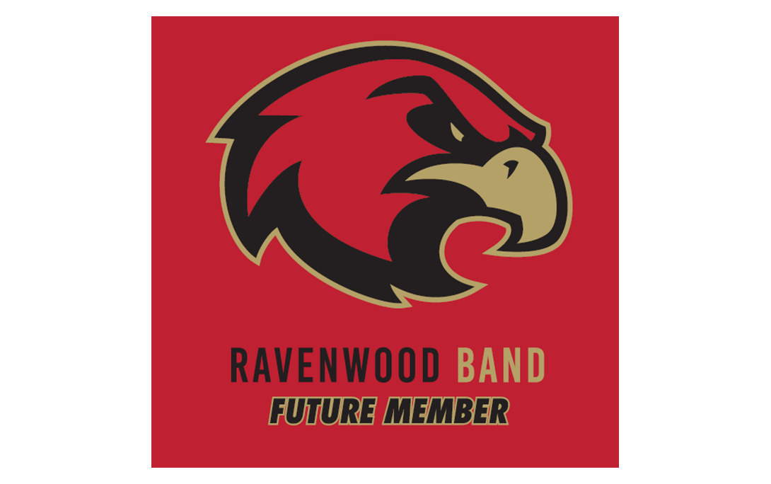 Ravenwood Band FUTURE MEMBER Spirit Wear
