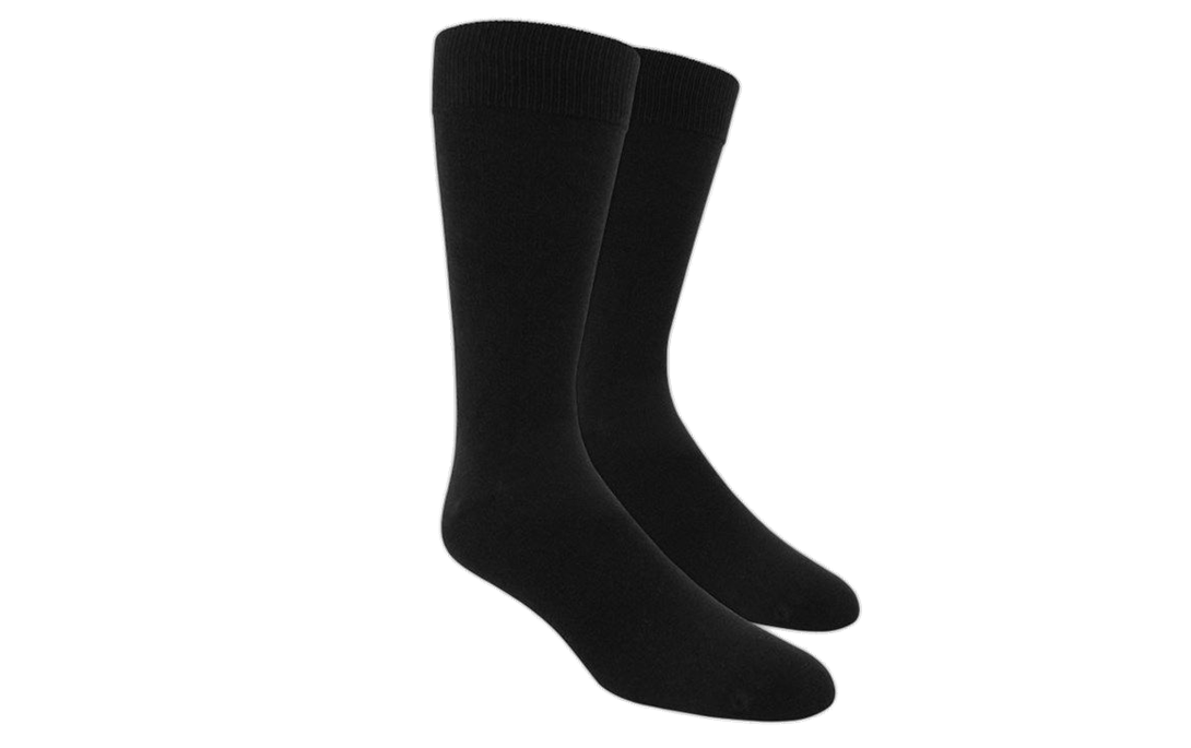Black Socks (pair)